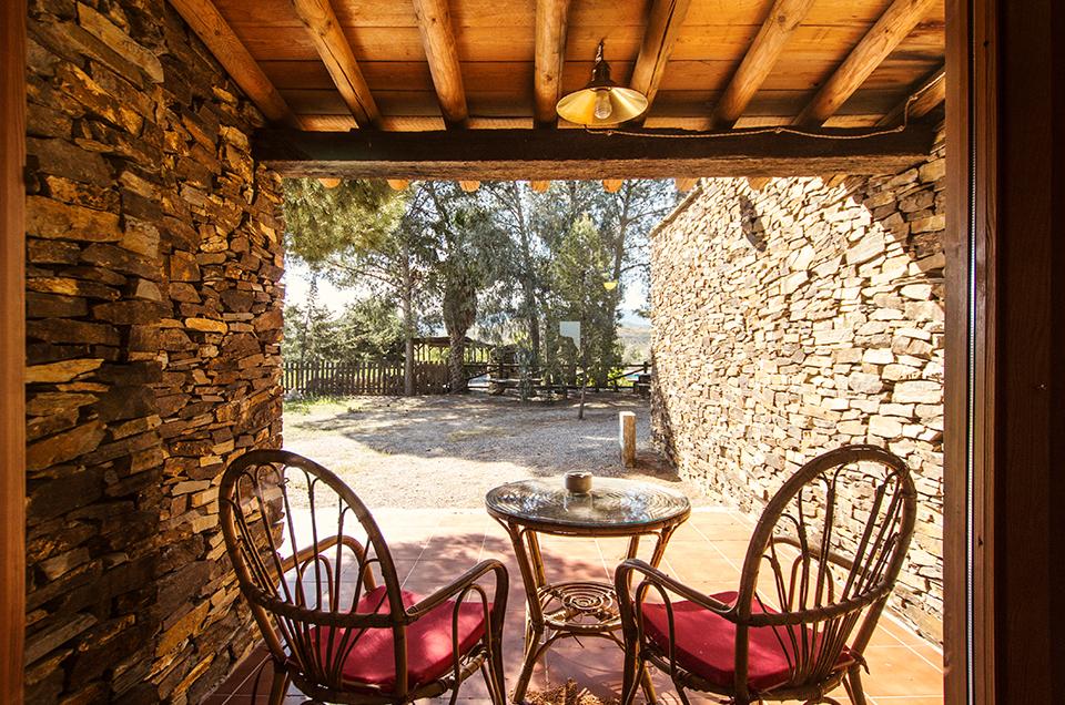 Casas rurales Los Albardinales, casas rurales en Almería