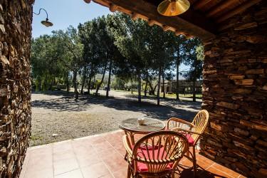Casas rurales Los Albardinales, casas rurales en Almería, casa rural Arbequina