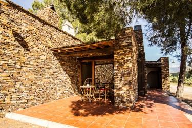 Casas rurales Los Albardinales, casas rurales en Almería, casa rural Blanqueta