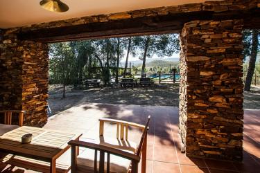 Casas rurales Los Albardinales, casas rurales en Almería, casa rural Cornicabra