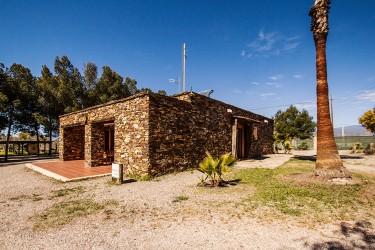 Casas rurales Los Albardinales, casas rurales en Almería, casa rural Hojiblanca