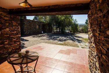 Casas rurales Los Albardinales, casas rurales en Almería, casa rural Lechín