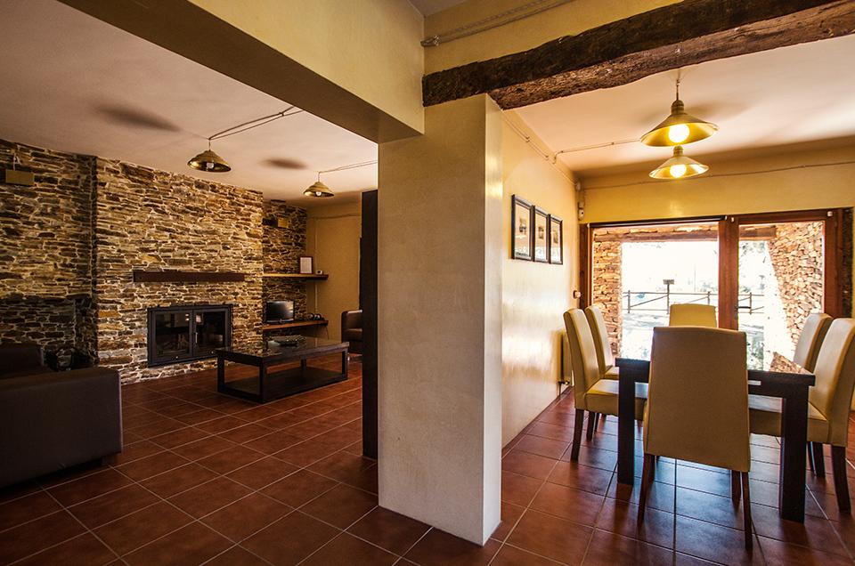 Casa Rural Cornicabra Casas Rurales Los Abardinales En
